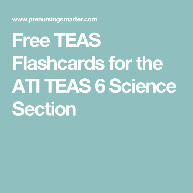 graphic regarding Printable Teas Practice Test named Pin upon Chem