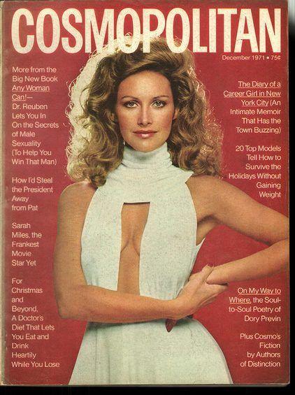 Cosmopolitan December 1971