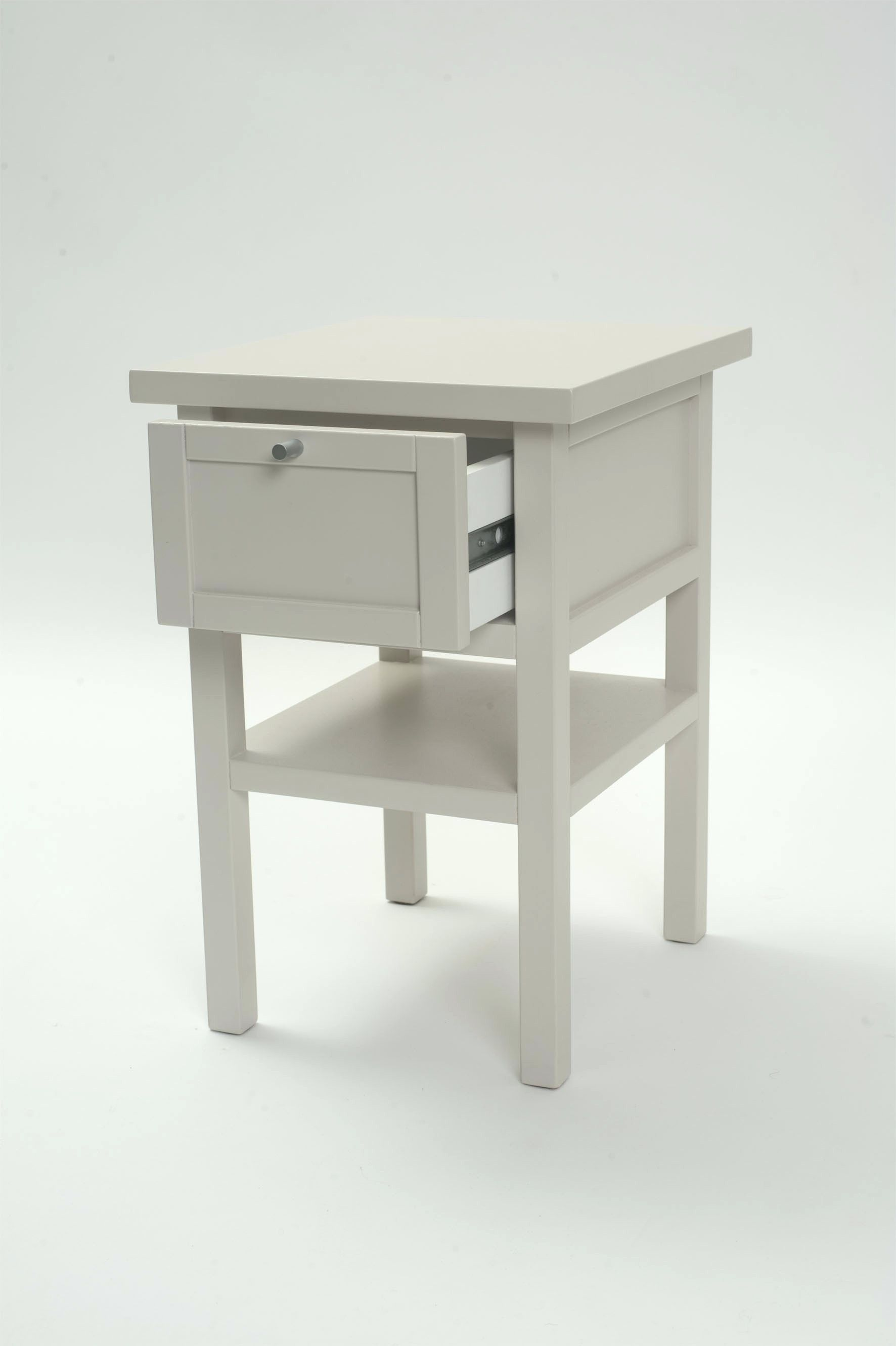 Small White Bedside Table With Drawers White Side Table With Within Proportions 1772 X 2662 Small Bedside Table White Side Tables Small Bedside