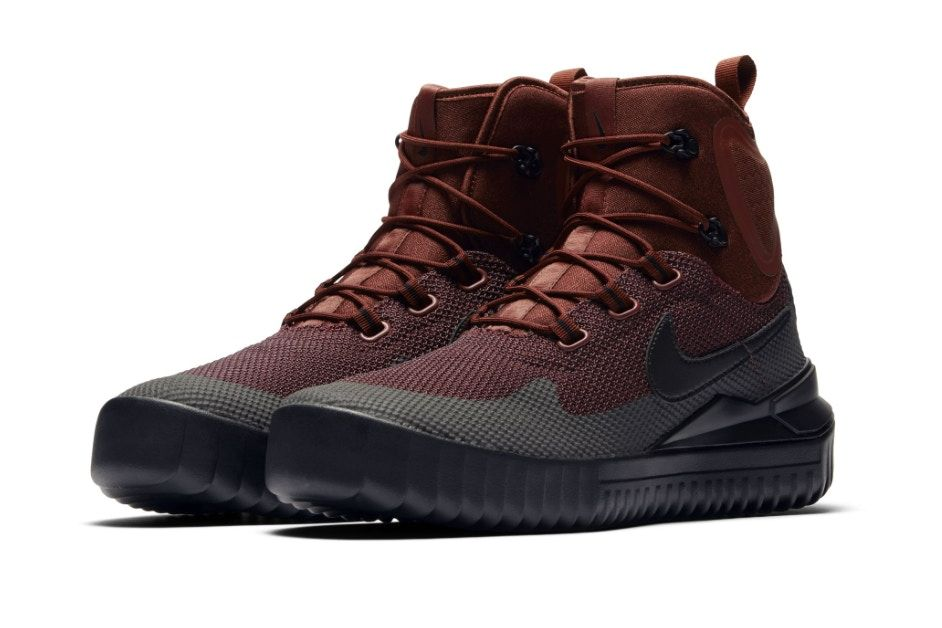 f6c9223bf2 Another Version of Nike's Air Wild Mid Surfaces for Fall | Shoes ...