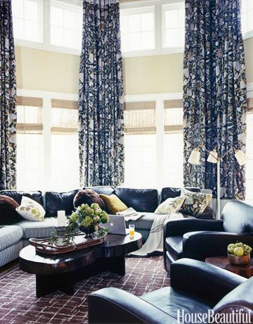 35 Window Treatment Ideas That Ll Dramatically Improve Your View