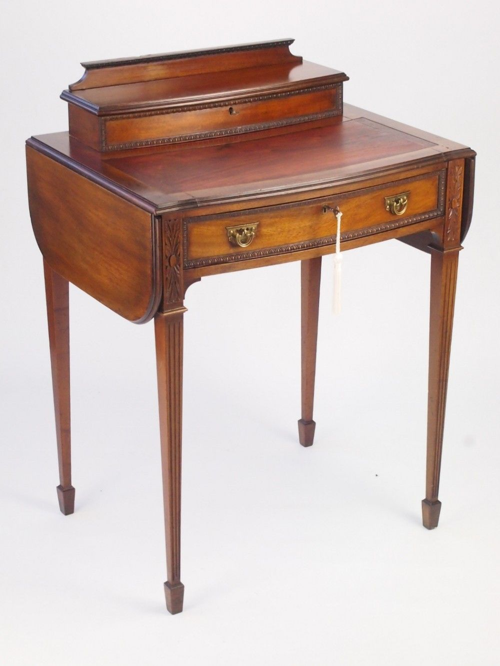 Antique Small Desk Desk Design Ideas Check More At Http Www Gameintown Com Antique Small Desk Mahogany Desk Cool Office Desk Writing Desk Design