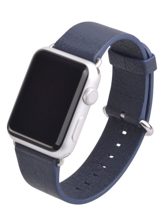 1f79fdf4411 Image result for navy silver apple watch