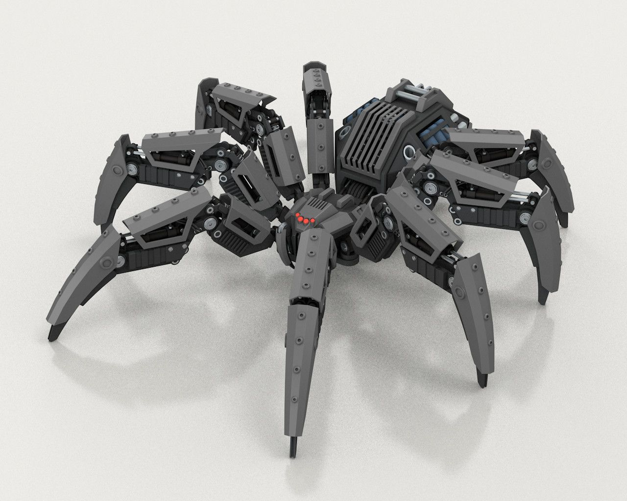 Free Spider Wallpapers Wallpaper