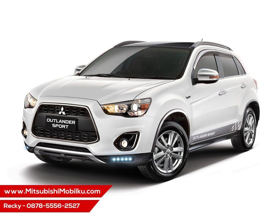 Harga Mitsubishi Outlander Sport di Surabaya 2020 (Dengan