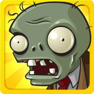 Plants vs. Zombies (Kindle Tablet Edition) (With images