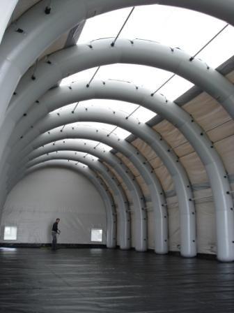 Defence Large Service Shelters