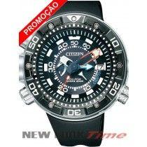29e7435dd80 Relógio CITIZEN Aqualand Marine Eco Drive BN2024-05E   TZ30633N-BN2024-05E