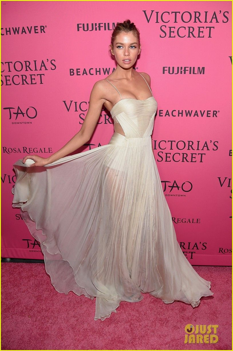 Victoria\'s Secret Angels Attend the Fashion Show After Party!: Photo ...