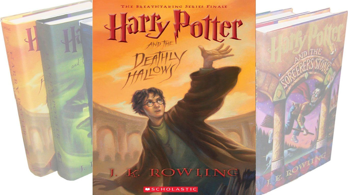 Harry Potter And The Deathly Hallows Pdf Cheezbook Com Deathly Hallows Book Harry Potter Pdf Harry