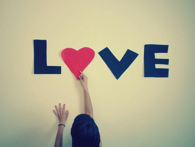 LOVE <3