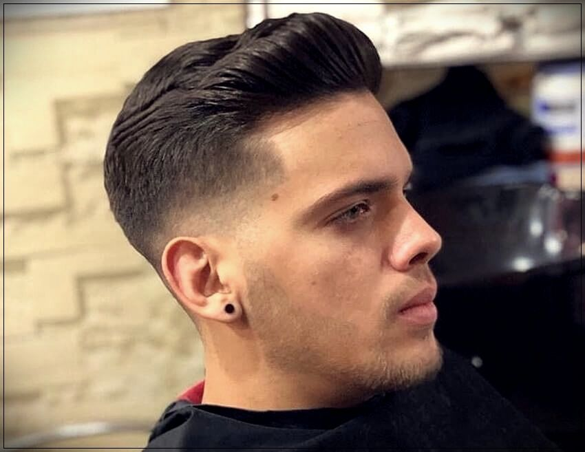 2019 Men S Haircut Short And Shaded 10 Photos To Change Style Asian Men Hairstyle Haircuts For Men Trending Haircuts