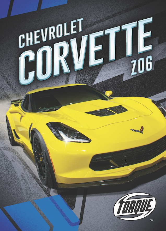 The Chevrolet Corvette Z06 Holds Its Own In The World Of Sports