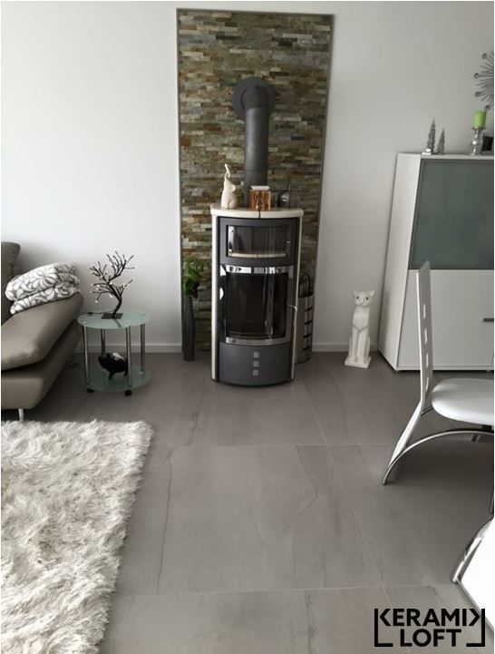 Ariostea Ultra Fliesen bei Keramik Loft kaufen I Basaltina Grey - küche bei ikea kaufen