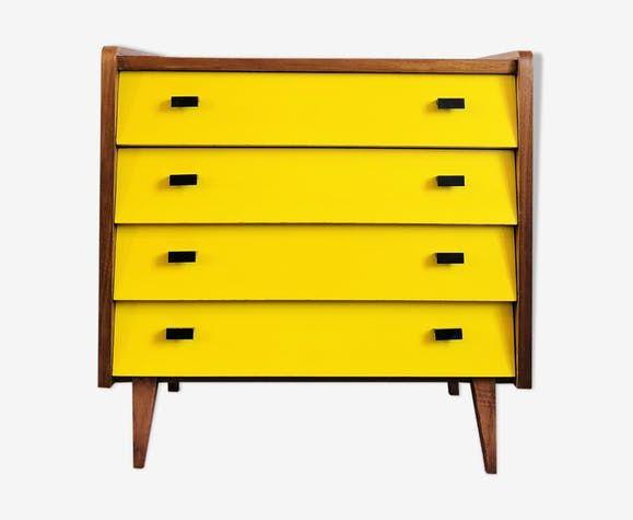 Commode Vintage 1960 En 2019 Deco Dresser Furniture Et Decor