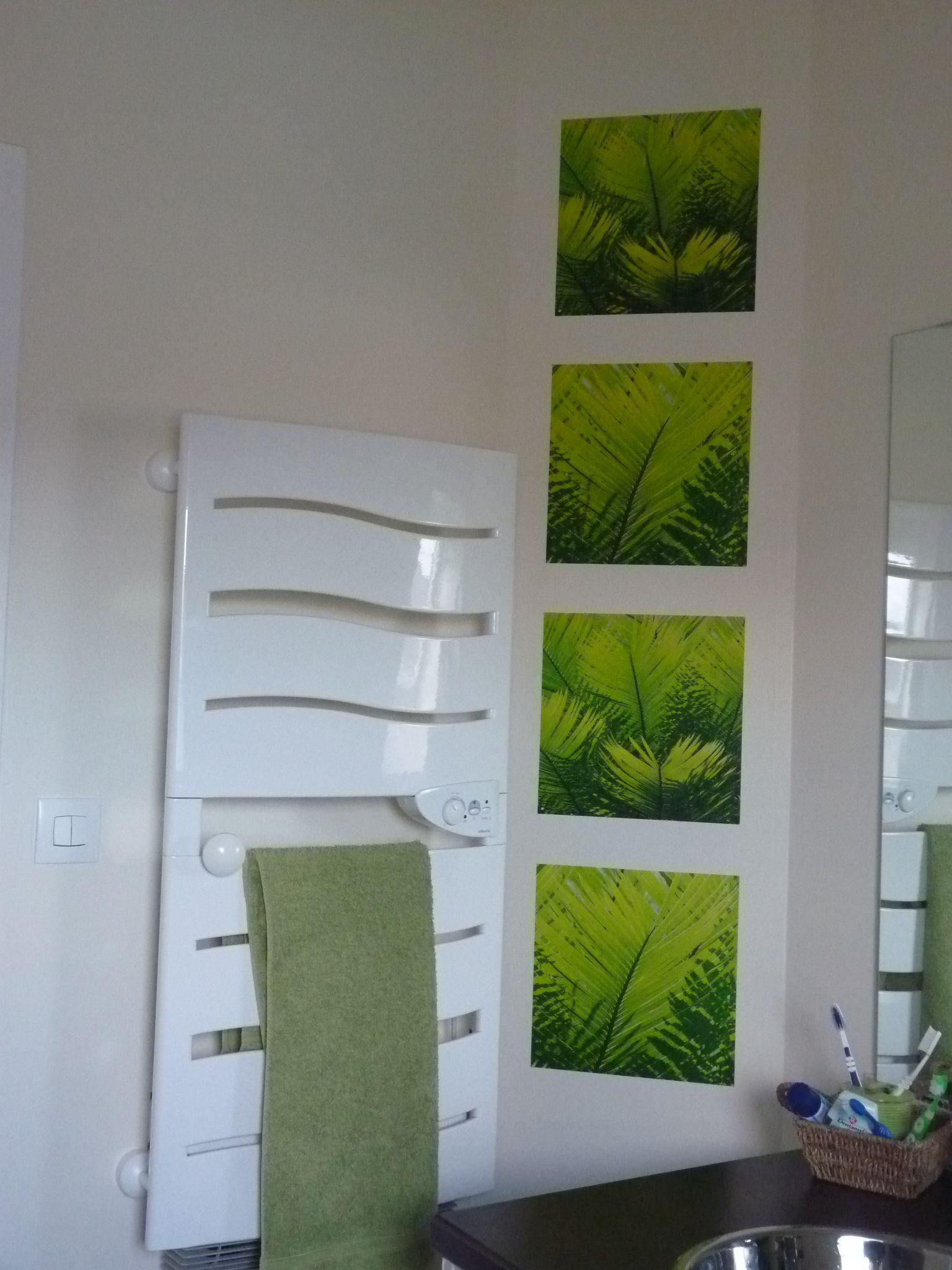 salle de bain zen vert recherche google salle de bain
