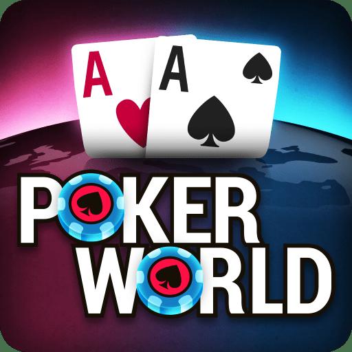 Download Poker World Offline Texas Holdem 1.5.19 APK in