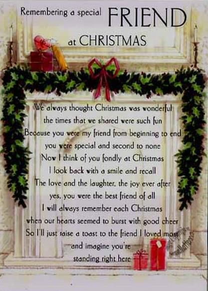 This Page Is Dedicated To Those Who Have Loved One S In Heaven Spending Christmas With Our Al Merry Christmas In Heaven Christmas In Heaven Miss My Best Friend