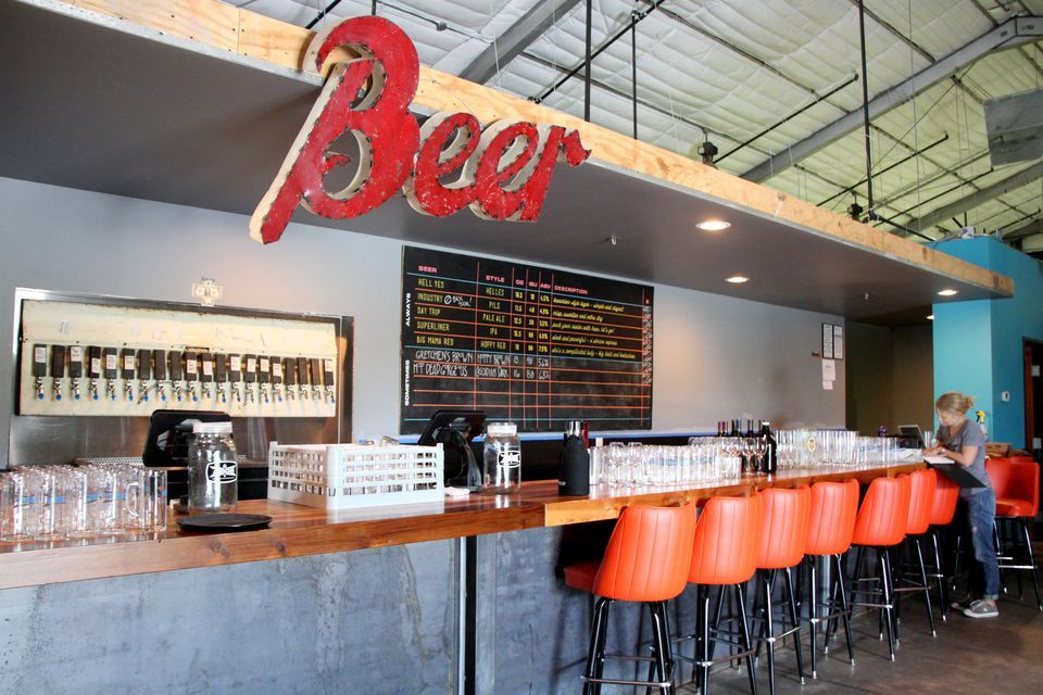 brew and brew in east austin tx Google Search Beer