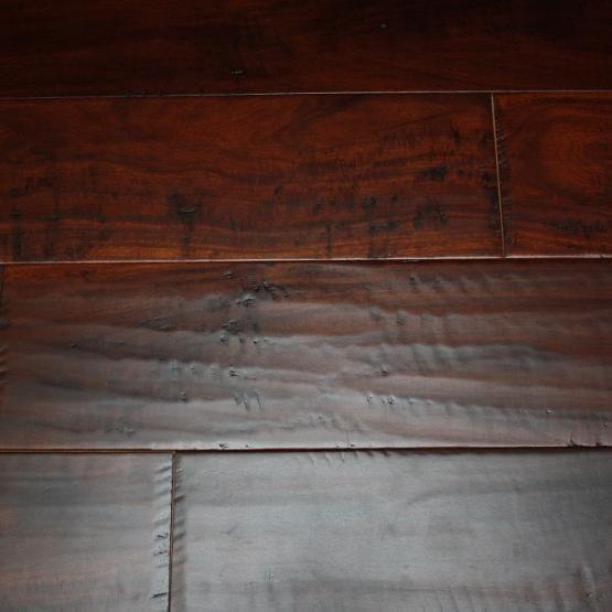 Best Acacia Pomegranate 1 2 X 6 Engineered Hardwood Flooring 400 x 300