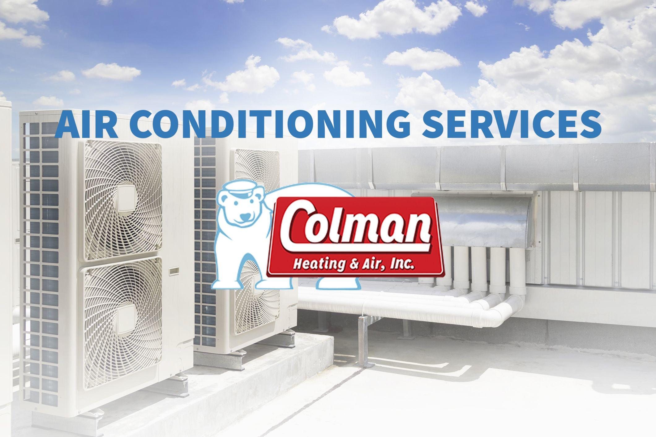 Air Conditioning Service Air conditioning services, Air