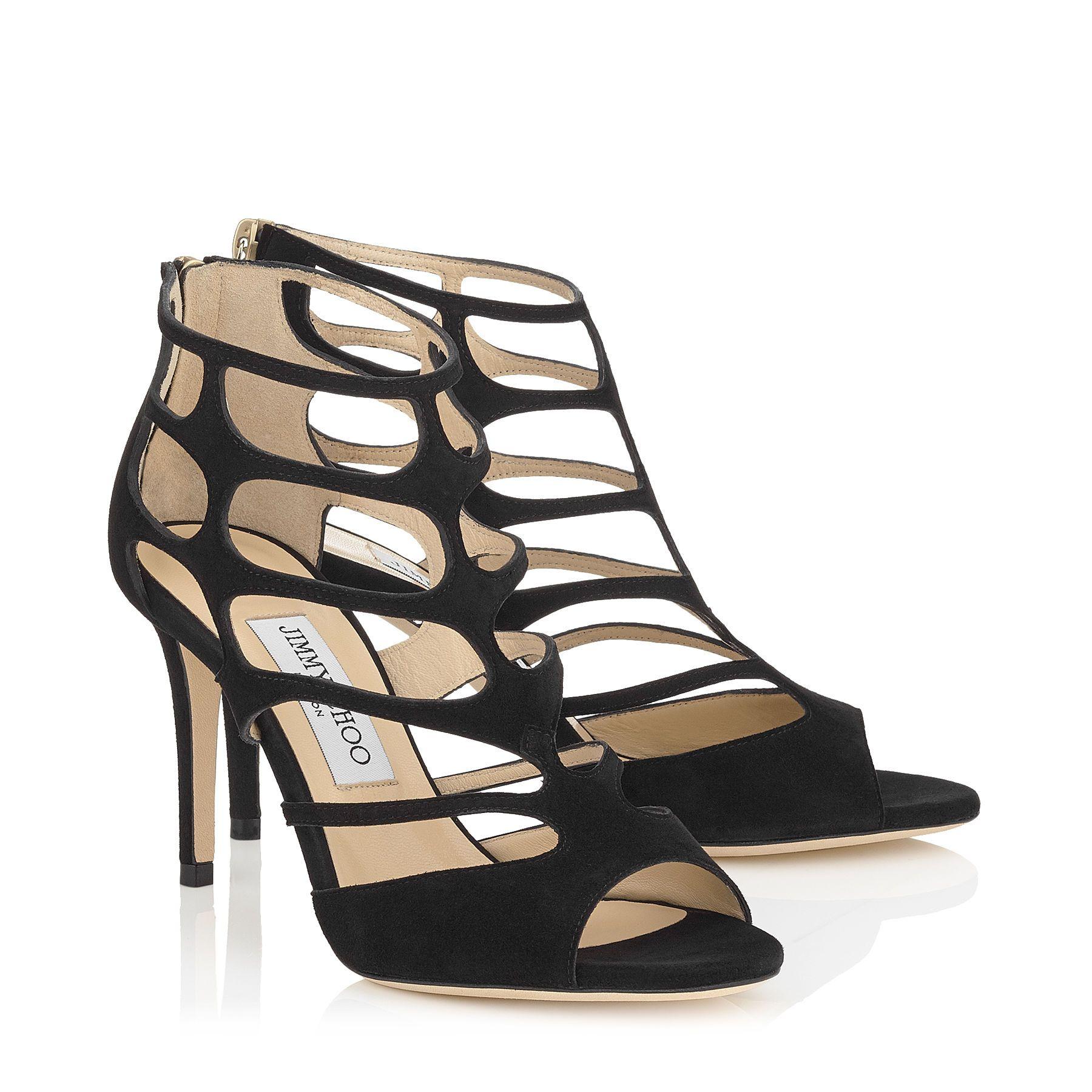 REN 85 | Jimmy choo shoes, Jimmy choo