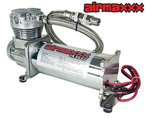 Airmax Am480 200psiair Ride Compressor Air Bag Suspension Pump Http Www Handtoolskit