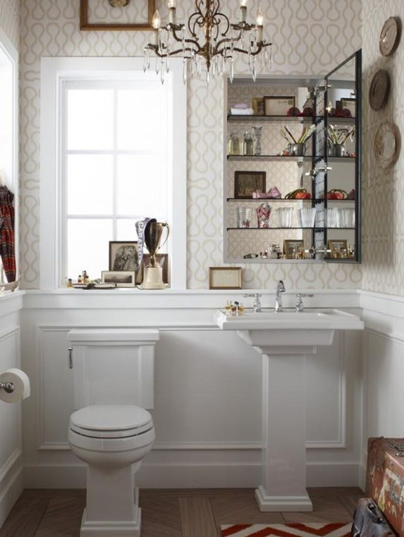 Classic Bathroom Designs Small Bathrooms Awesome You Don't Have To Go Toâ African Safari If You Have Deramed Of 2018