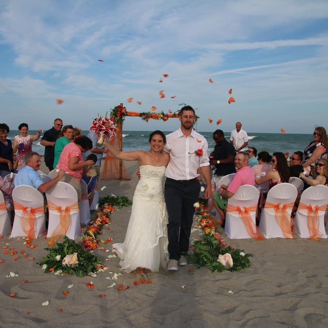 Cocoa Beach Weddings ! Where Dreams Come True ! 266 North