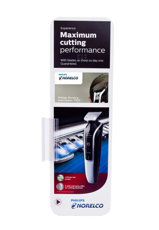Americhip Shelf Edge Blade Series Philips, Video