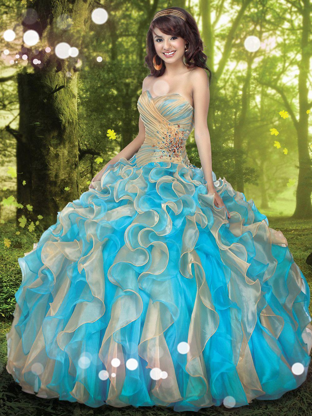 e527b753e8 vestidos lindos de 15 años nuevo estilo de vestidos