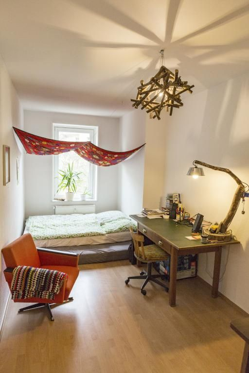 Tolle DIY Idee Für Decken  Und Tischlampe.