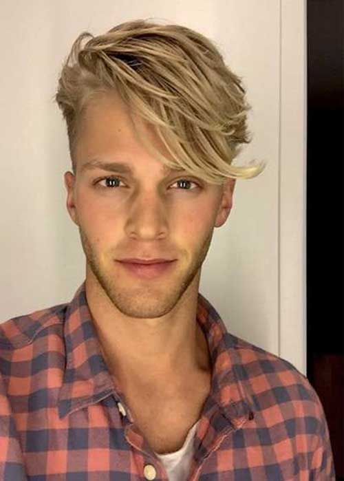 Unique Mens Asymmetrical Hairstyles | BOYS HAIR | Pinterest | Hair ...