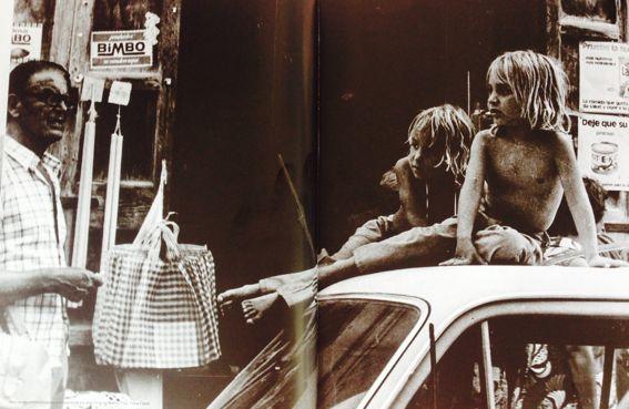 HIppy kids Ibiza 70s