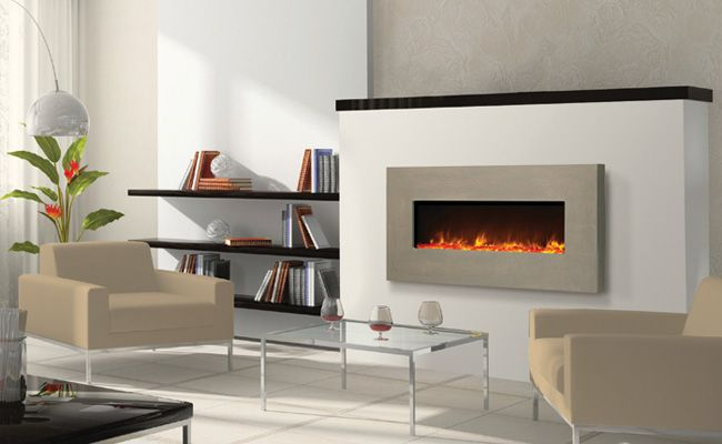 Artisan Series Amantii Electric Fireplaces Fireplace Electric