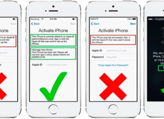 Proxy server bypass iphone