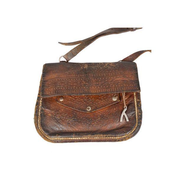 2d1d8cd0dc ABURY Vintage Shoulder Bag Guda
