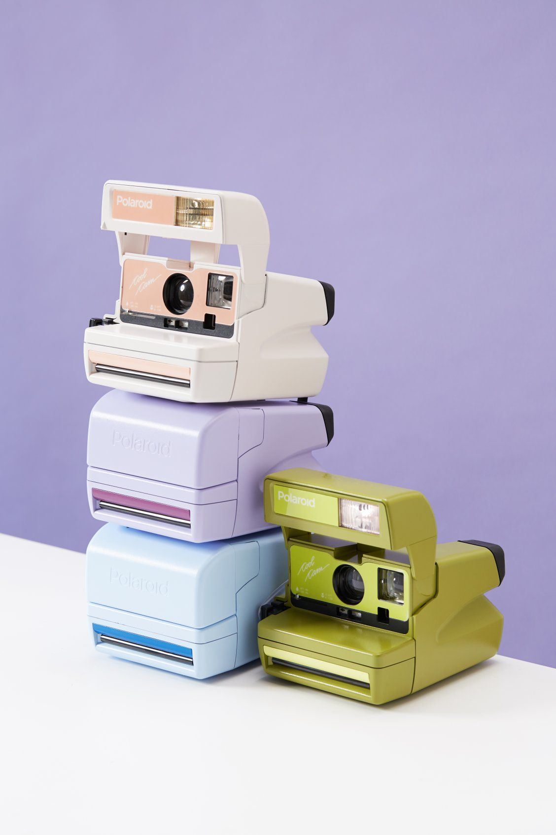 0668bb53b6bdf Impossible X UO Purple Polaroid 600 Cool Cam Instant Camera   Urban  Outfitters   Home   Gifts   Cameras   Film  UOEurope  UrbanOutfittersEU   UOHome
