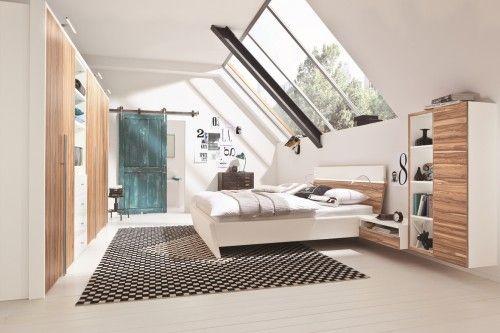 Aujourd\'hui j\'aime... Cette chambre sous les toits | Sous les ...