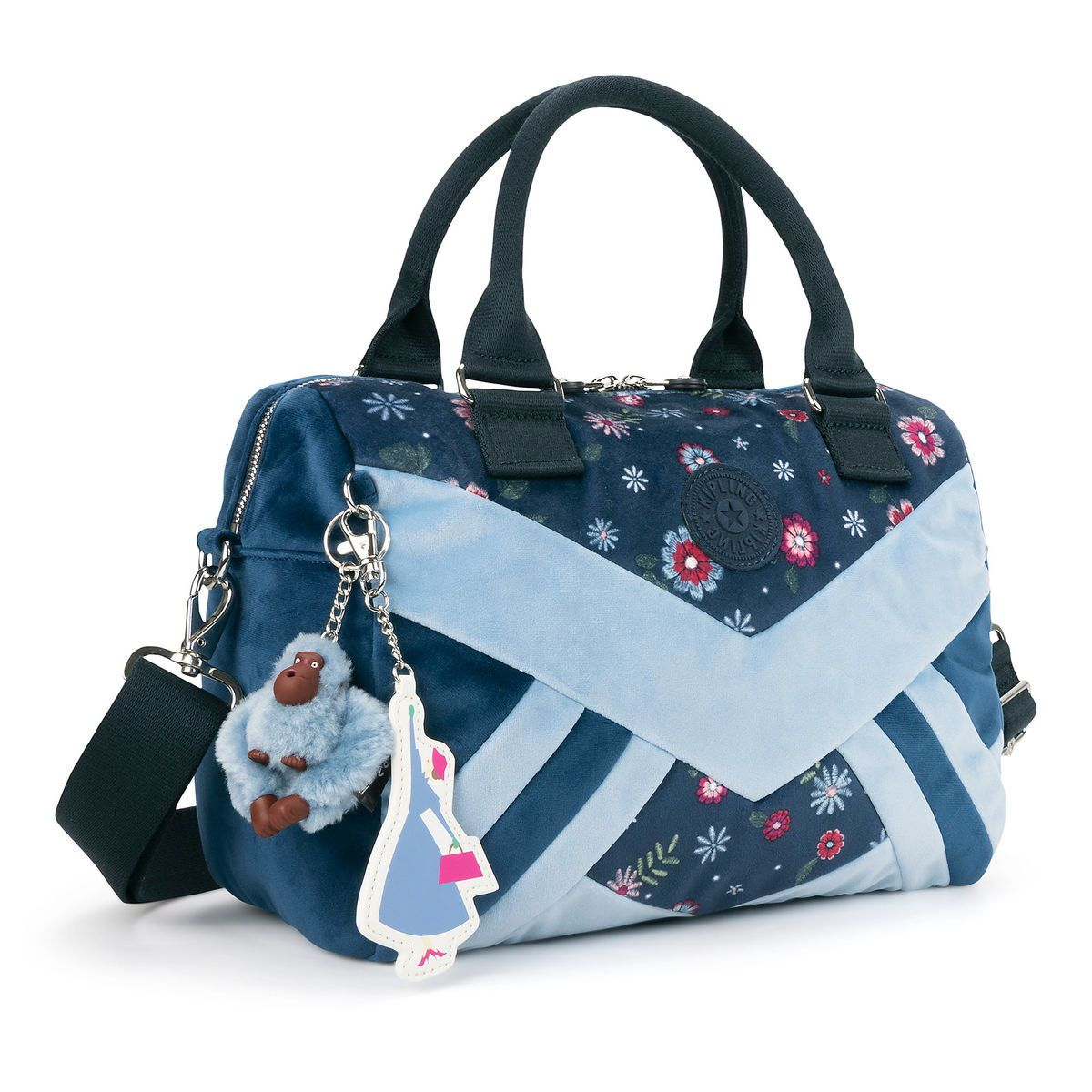 17f9f9837 Mary Poppins Returns Handbag by Kipling in 2019 | Wants | Mary ...