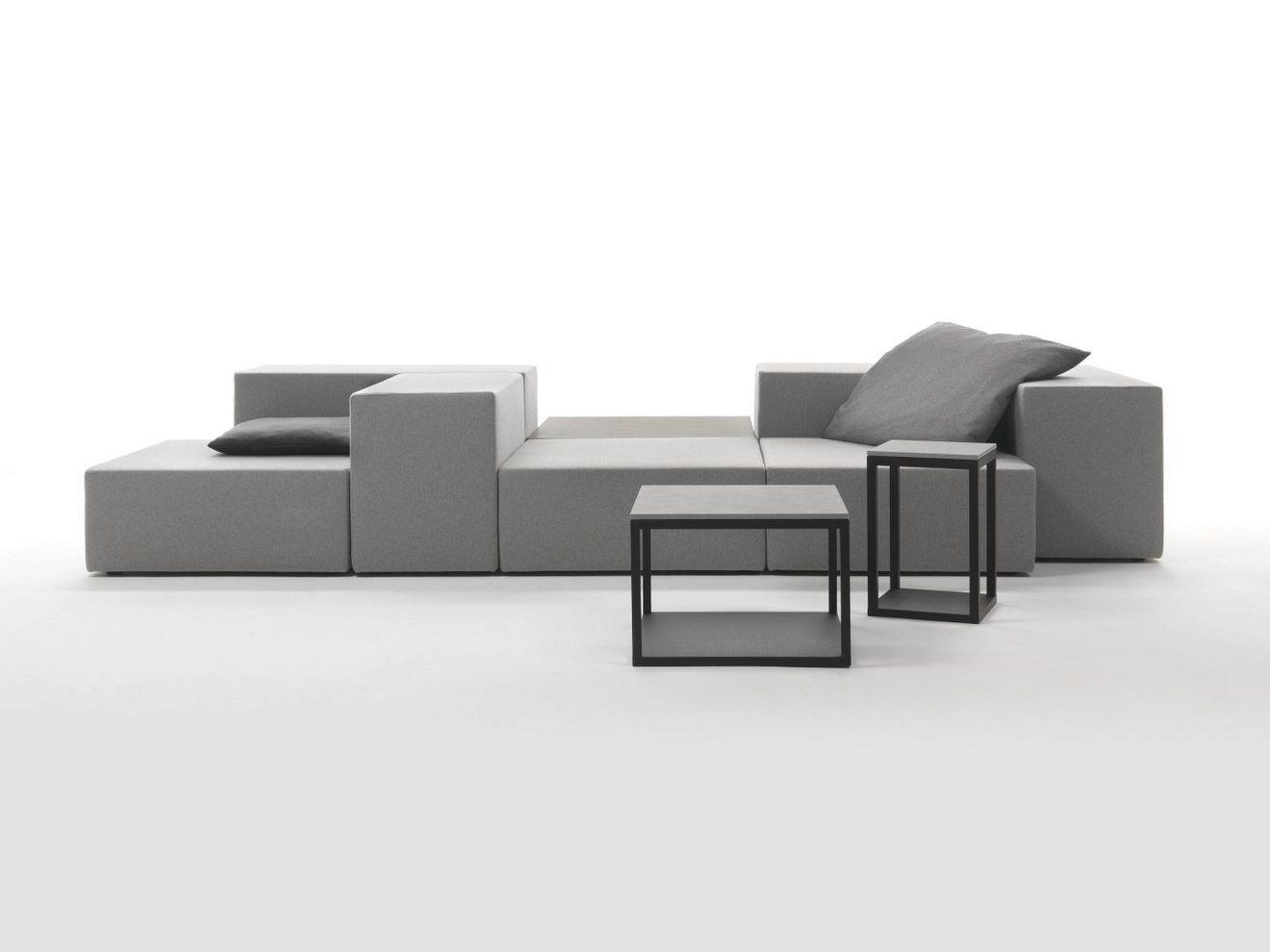 Sectional Modular Sofa Lounge Lounge Collection By Giulio Marelli Italia Design M P Studio Modular Sofa Design Modern Modular Sofas Modern Sofa Sectional