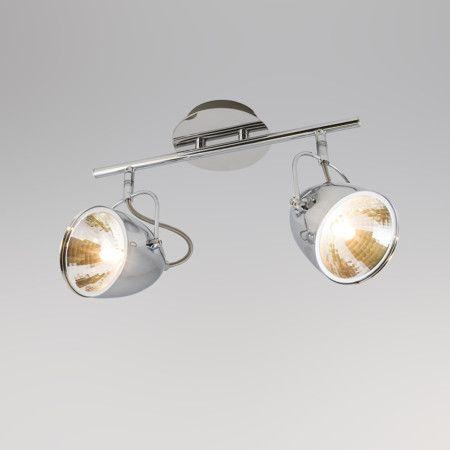 Spot Light Harley 2 Chrome | Light display, Led spotlight, Light