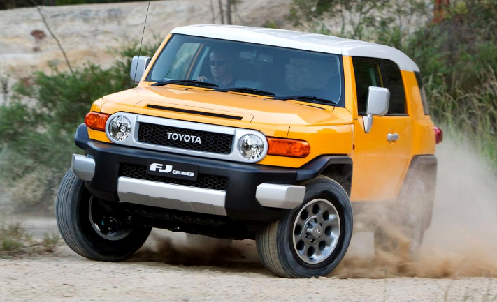 2021 Toyota Fj Cruiser Rumors Concept And Review Toyota Fj Cruiser Toyota Mobil
