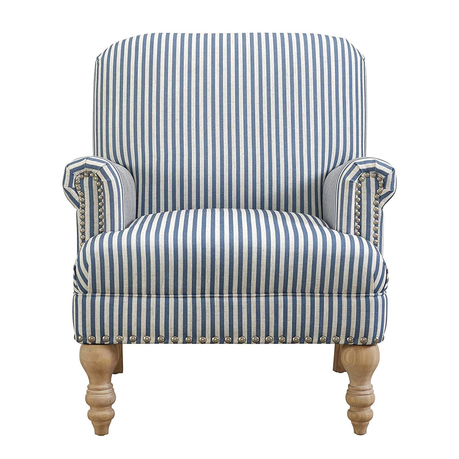 Best Discover The Best Coastal Accent Chairs And Beachy Accent 400 x 300