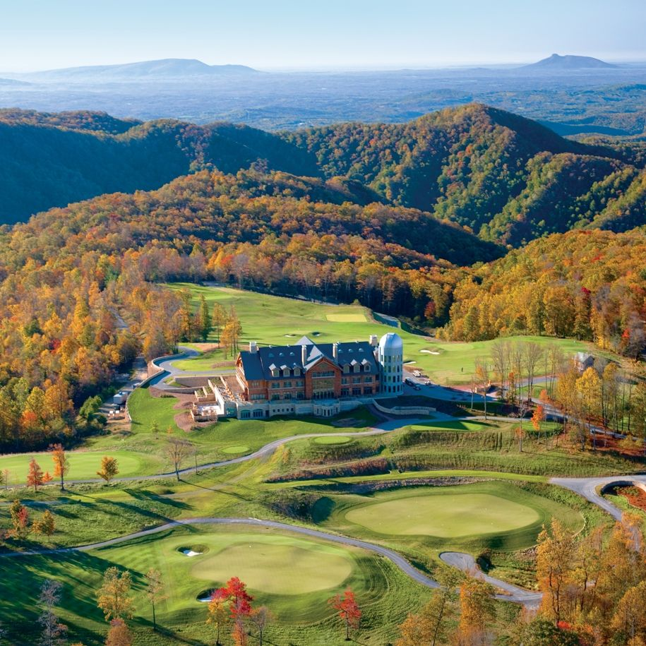 Blue Ridge Family Vacation Packages Primland Best Mountain Vacations