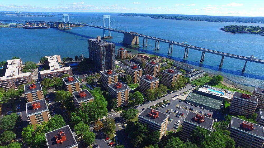المسافرون العرب On Twitter Le Havre San Francisco Skyline Havre