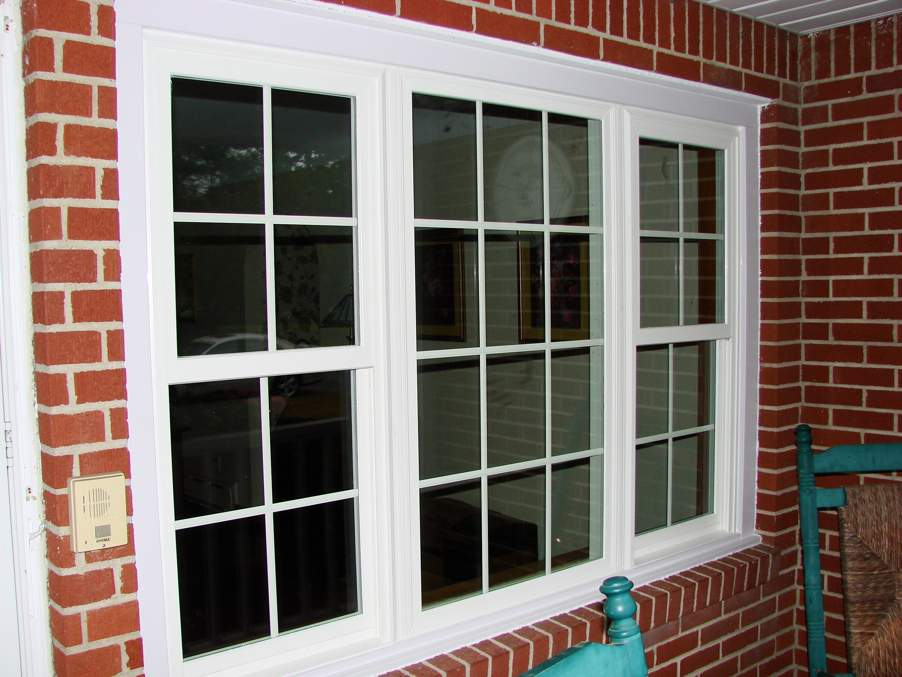 Our aluminium secondary glazing is a great choice to improve thermal ...