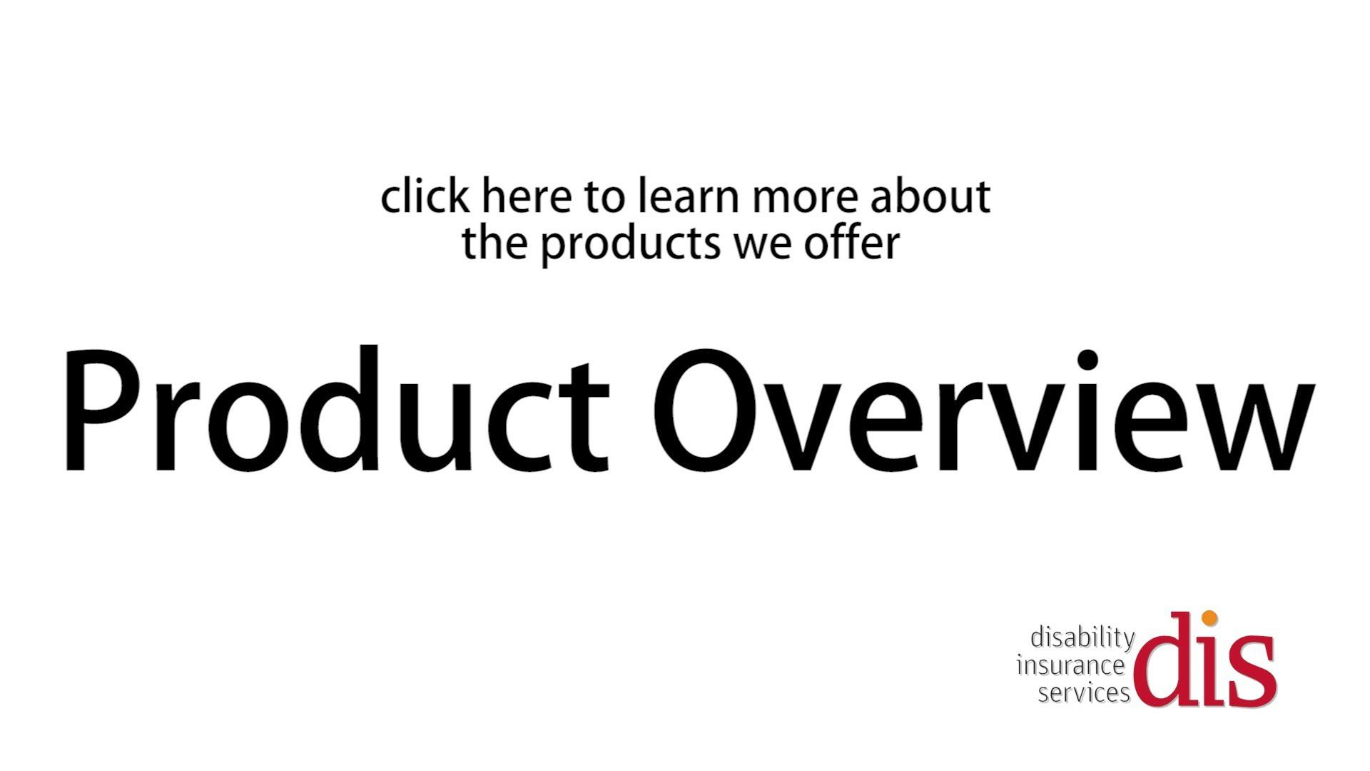Dis Product Overview Check Out What Dis Has To Offer Agents And
