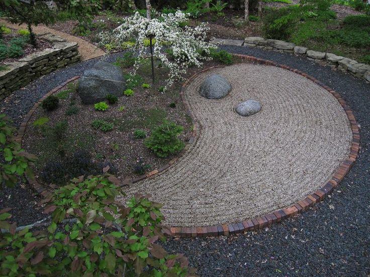 how to design a ying yang garden | yin&yang @Green Vine ...