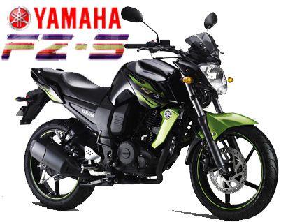 Yamha Fzs Bike Yamaha Fz Yamaha Bike